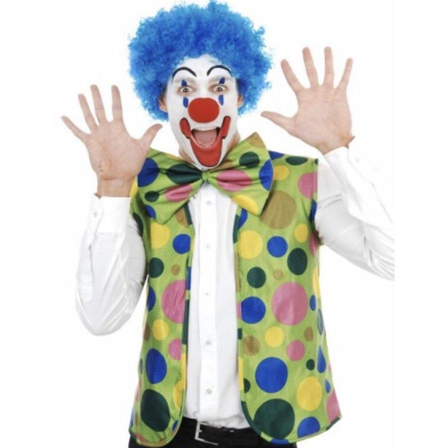 Clown Set - The Costume Company | Fancy Dress Costumes Hire and Purchase Brisbane and Australia