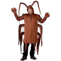 Cockroach Costume Brown - Hire - The Costume Company | Fancy Dress Costumes Hire and Purchase Brisbane and Australia