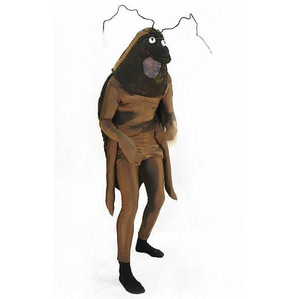 Cockroach Costume - Hire - The Costume Company | Fancy Dress Costumes Hire and Purchase Brisbane and Australia
