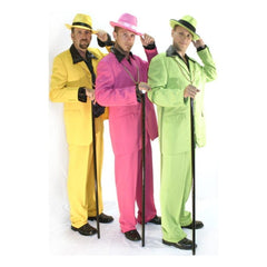 Coloured Suits - Hire - The Costume Company | Fancy Dress Costumes Hire and Purchase Brisbane and Australia