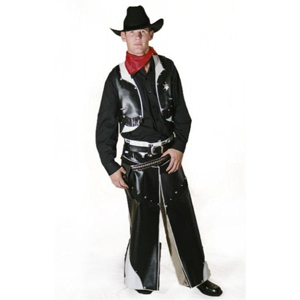 Cowboy Costume - Hire - The Costume Company | Fancy Dress Costumes Hire and Purchase Brisbane and Australia