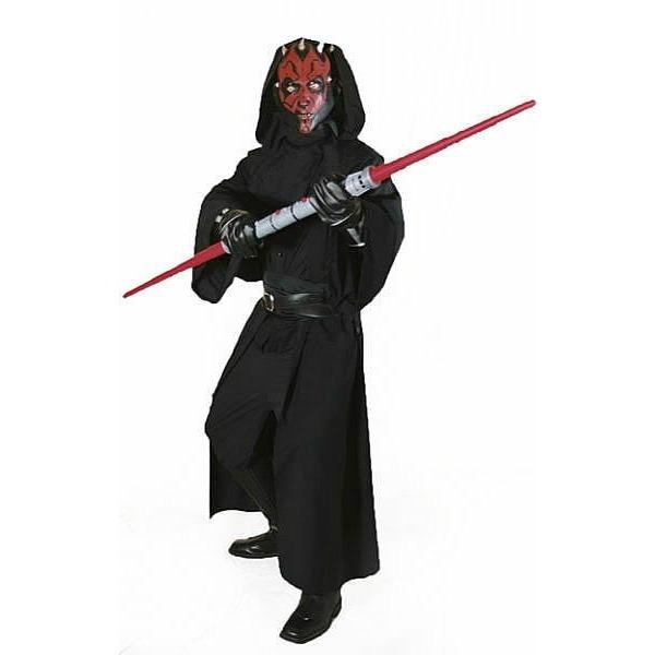 Darth Maul Costume - Hire - The Costume Company | Fancy Dress Costumes Hire and Purchase Brisbane and Australia