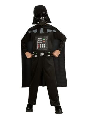 Darth Vader Child Costume - Buy Online Only