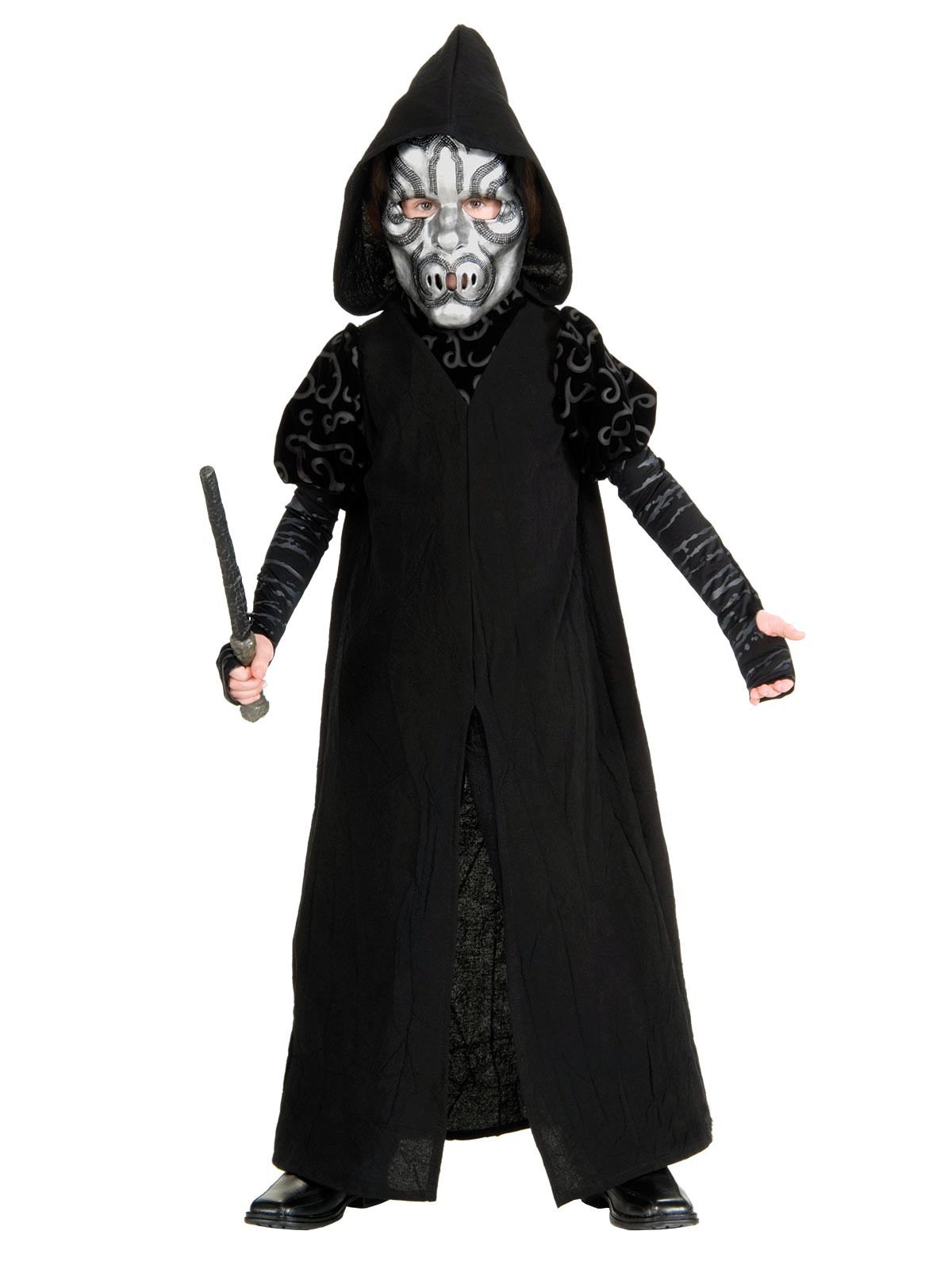 Death Eater Deluxe Child Costume - Buy Online Only
