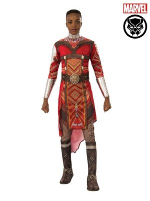 Dora Milaje Deluxe Costume - Buy Online Only - The Costume Company | Australian & Family Owned