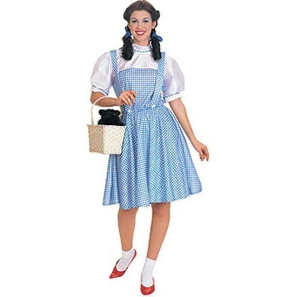 Dorothy Costume - Hire - The Costume Company | Fancy Dress Costumes Hire and Purchase Brisbane and Australia