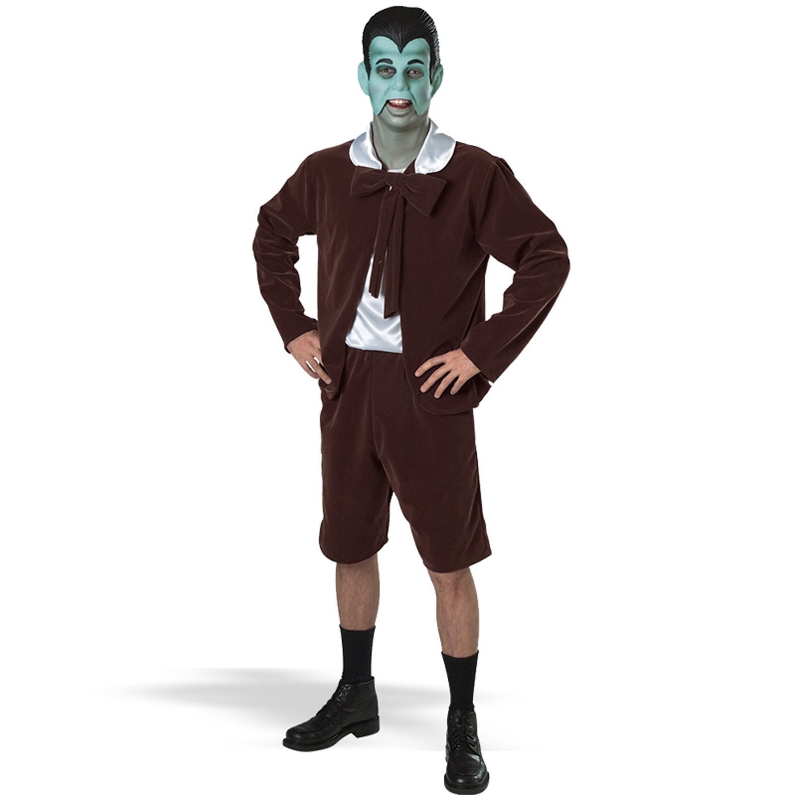 Eddie Munster (The Munster's) Costume - Hire - The Costume Company | Fancy Dress Costumes Hire and Purchase Brisbane and Australia