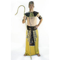 Egyptian King Costume - Hire - The Costume Company | Fancy Dress Costumes Hire and Purchase Brisbane and Australia