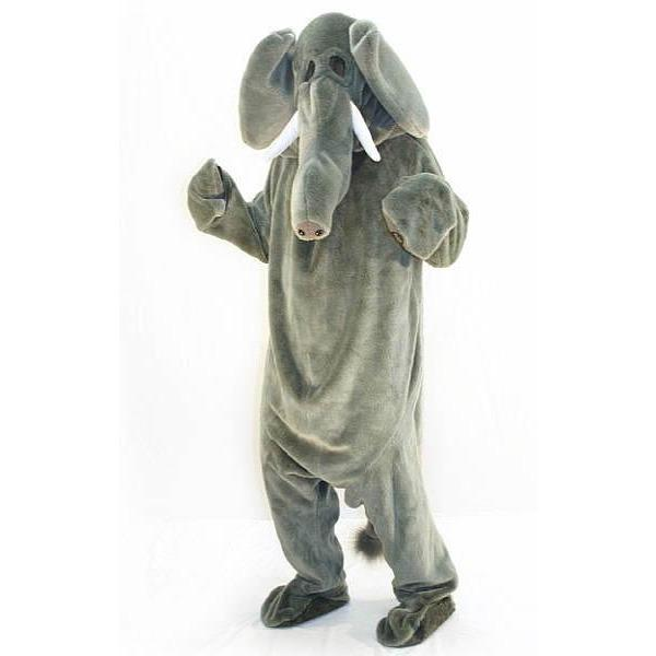 Elephant Costume - Hire - The Costume Company | Fancy Dress Costumes Hire and Purchase Brisbane and Australia