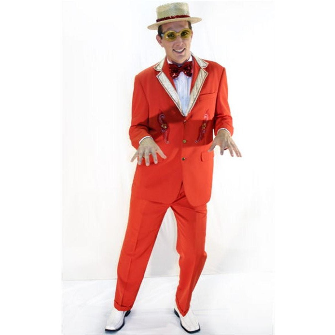 Elton John Costume - Hire - The Costume Company | Fancy Dress Costumes Hire and Purchase Brisbane and Australia