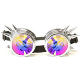 Festival Punk Goggles - Buy Online Only