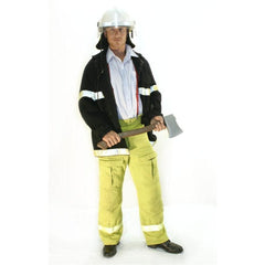 Fireman Costume - Hire - The Costume Company | Fancy Dress Costumes Hire and Purchase Brisbane and Australia