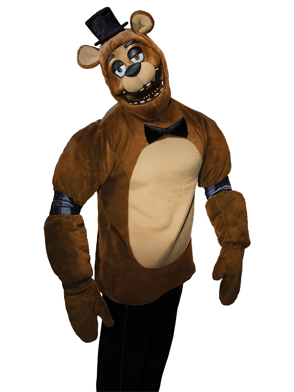 Freddy Costume - Buy Online Only