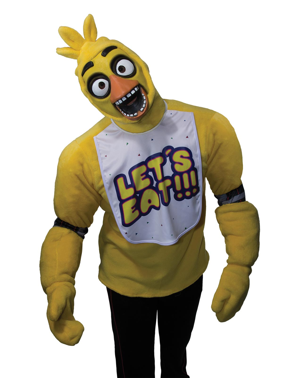 Chica Costume - Buy Online Only