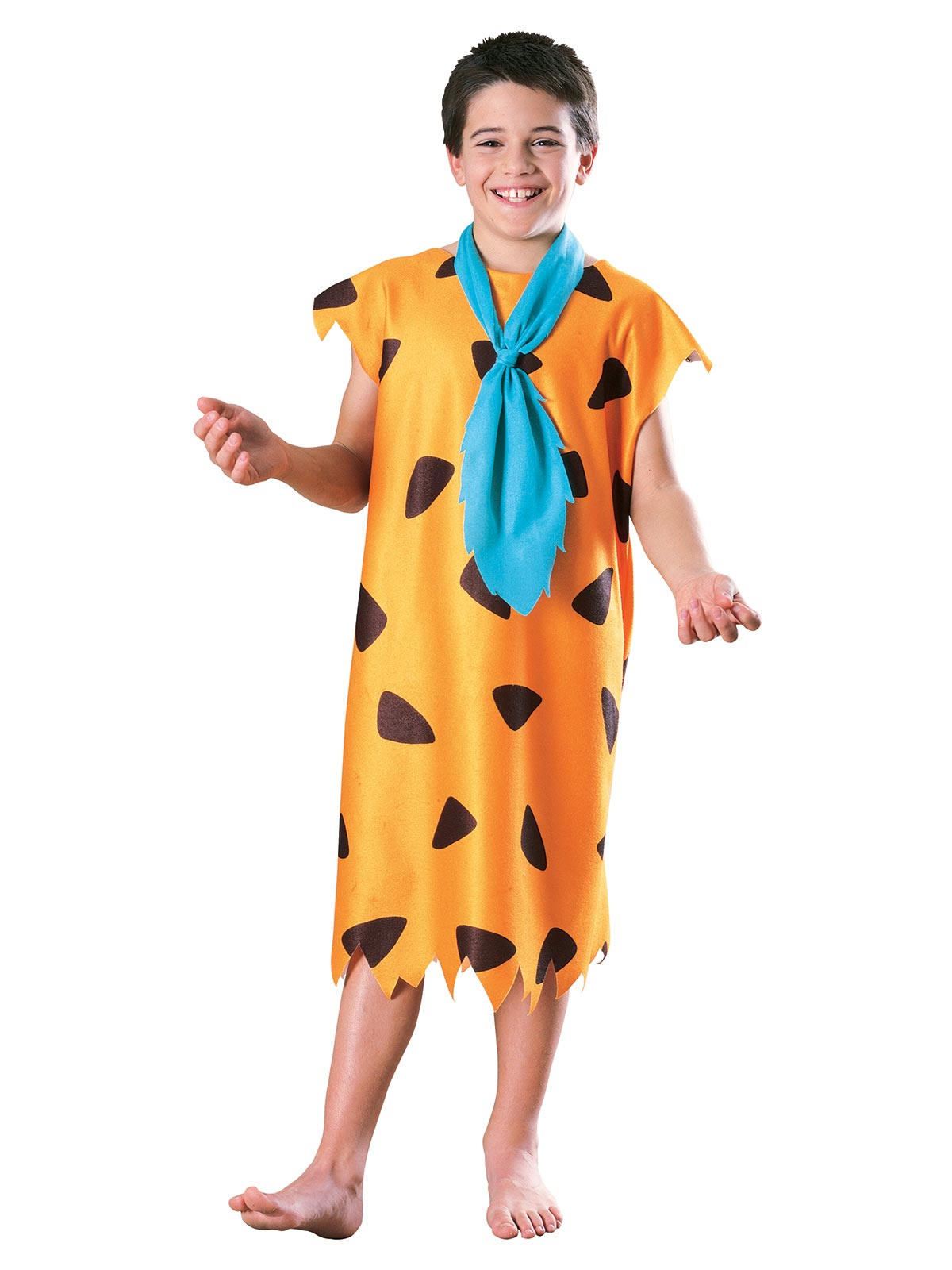 Fred Flintstone The Flintstones Child Costume - Buy Online Only
