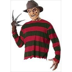 Freddy Krueger Costume - Hire - The Costume Company | Fancy Dress Costumes Hire and Purchase Brisbane and Australia