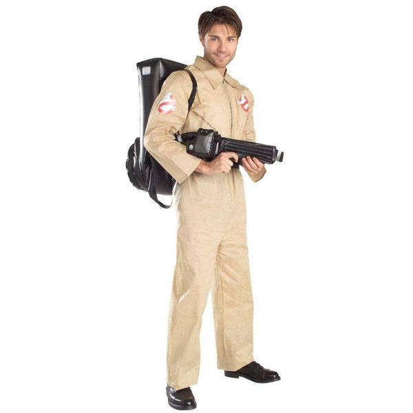 Ghost Busters Costume - Hire - The Costume Company | Fancy Dress Costumes Hire and Purchase Brisbane and Australia