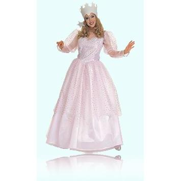 Glinda The Good Witch Costume - Hire - The Costume Company | Fancy Dress Costumes Hire and Purchase Brisbane and Australia