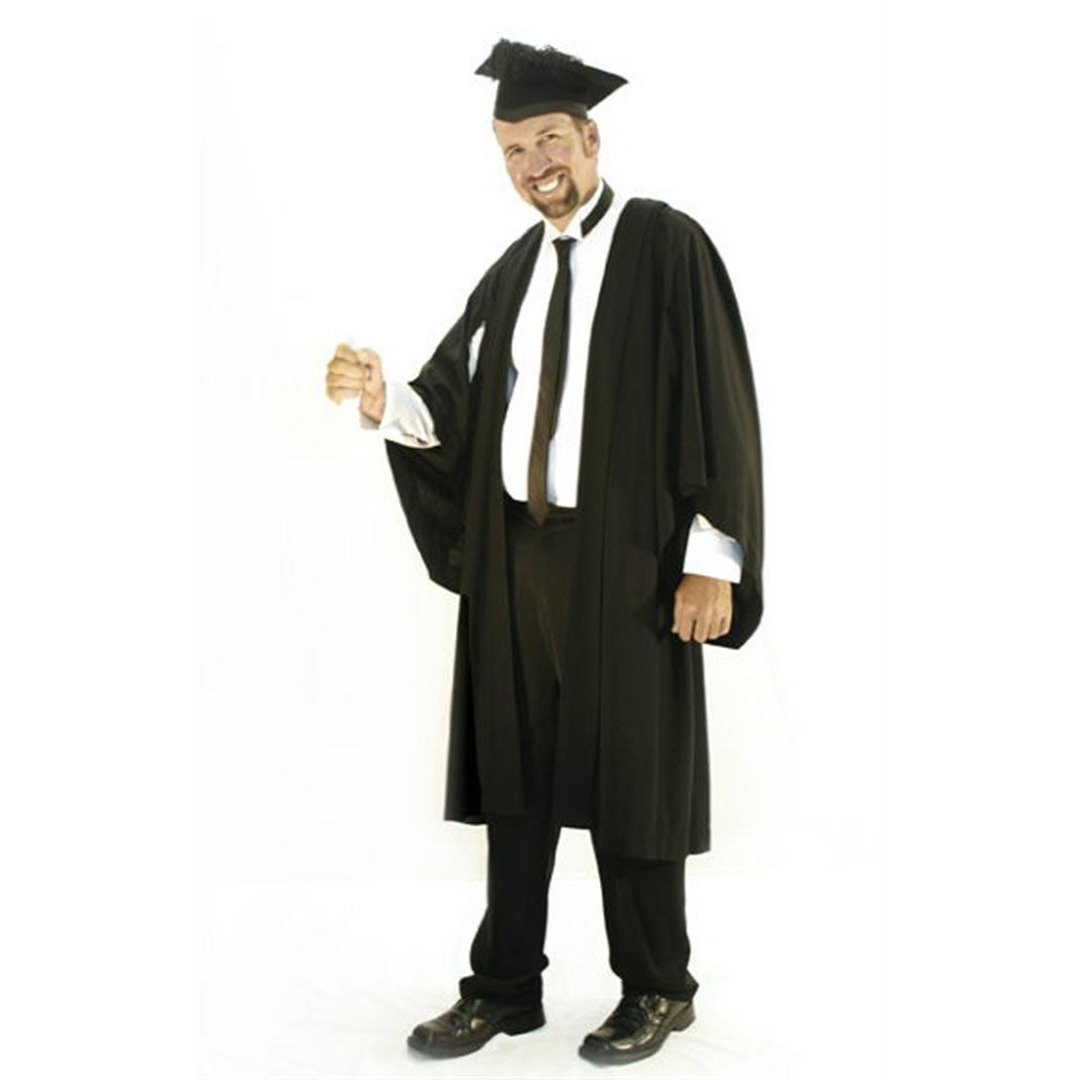 Graduate Costume - Hire - The Costume Company | Fancy Dress Costumes Hire and Purchase Brisbane and Australia