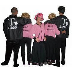 Grease Costumes - Hire - The Costume Company | Fancy Dress Costumes Hire and Purchase Brisbane and Australia