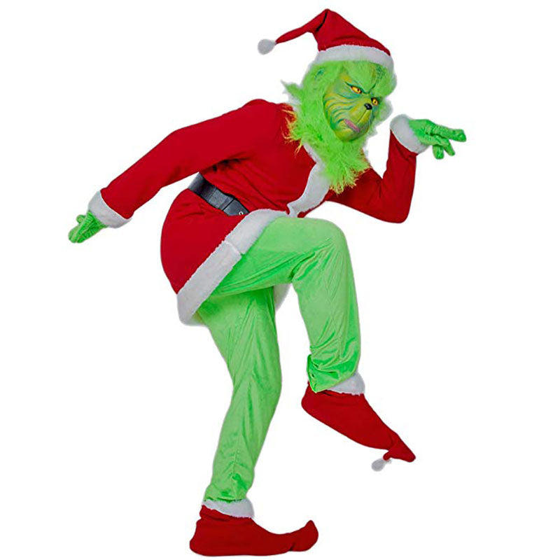Creature Stole Christmas