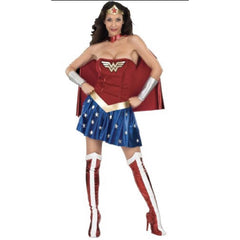 Wonder Woman Costume - Hire