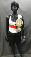 Boxer - Rocky Style - Hire