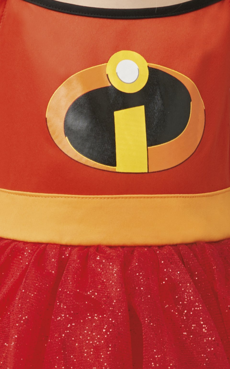 Incredibles Tutu Costume Child - Buy Online Only - The Costume Company | Australian & Family Owned