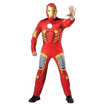 Iron Man Costume - Hire - The Costume Company | Fancy Dress Costumes Hire and Purchase Brisbane and Australia