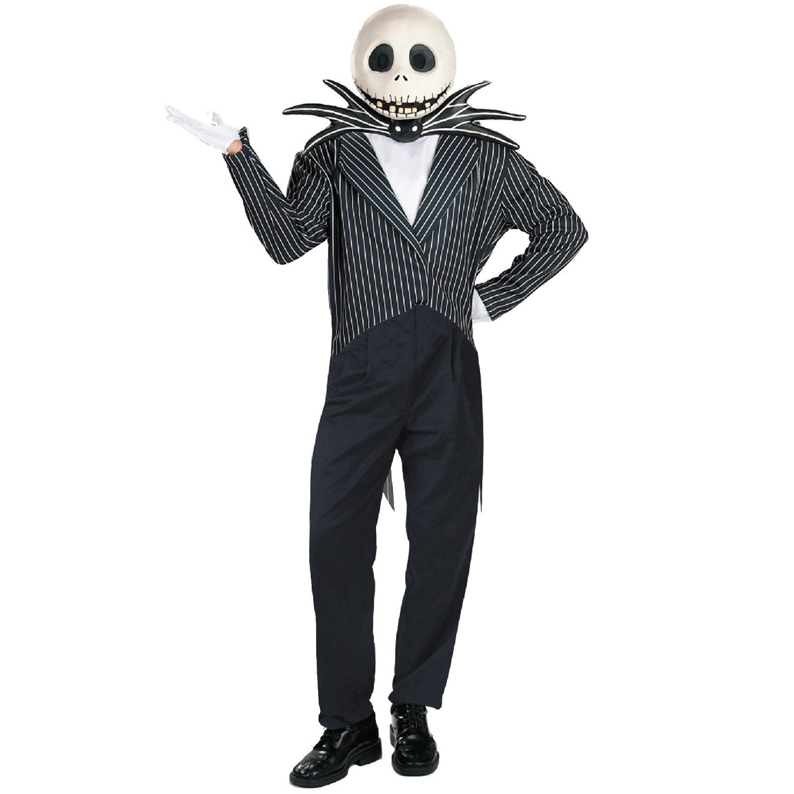 Jack Skellington, A nightmare before Christmas Costume - Hire - The Costume Company | Fancy Dress Costumes Hire and Purchase Brisbane and Australia