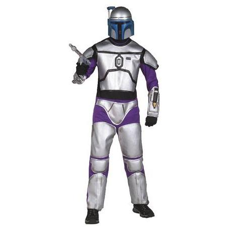 Jango Fett Costume - Hire - The Costume Company | Fancy Dress Costumes Hire and Purchase Brisbane and Australia