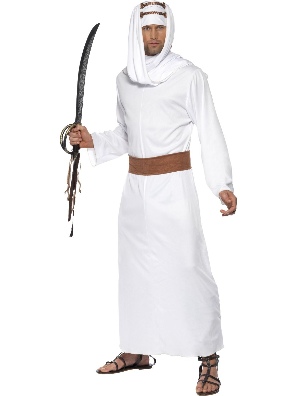 Lawrence of Arabia Costume - Buy Online Only