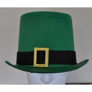 Leprechaun Top Hat - The Costume Company | Australian & Family Owned
