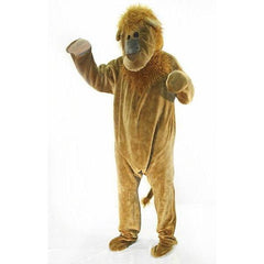 Lion Costume - Hire - The Costume Company | Fancy Dress Costumes Hire and Purchase Brisbane and Australia