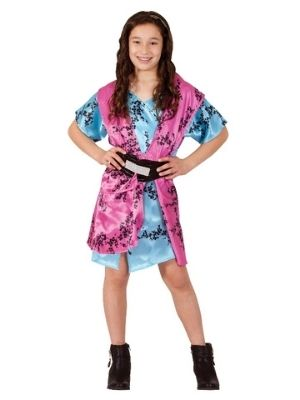 Lonnie The Descendants Child Costume - Buy