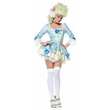 Marie Antoinette Costume - Hire - The Costume Company | Fancy Dress Costumes Hire and Purchase Brisbane and Australia
