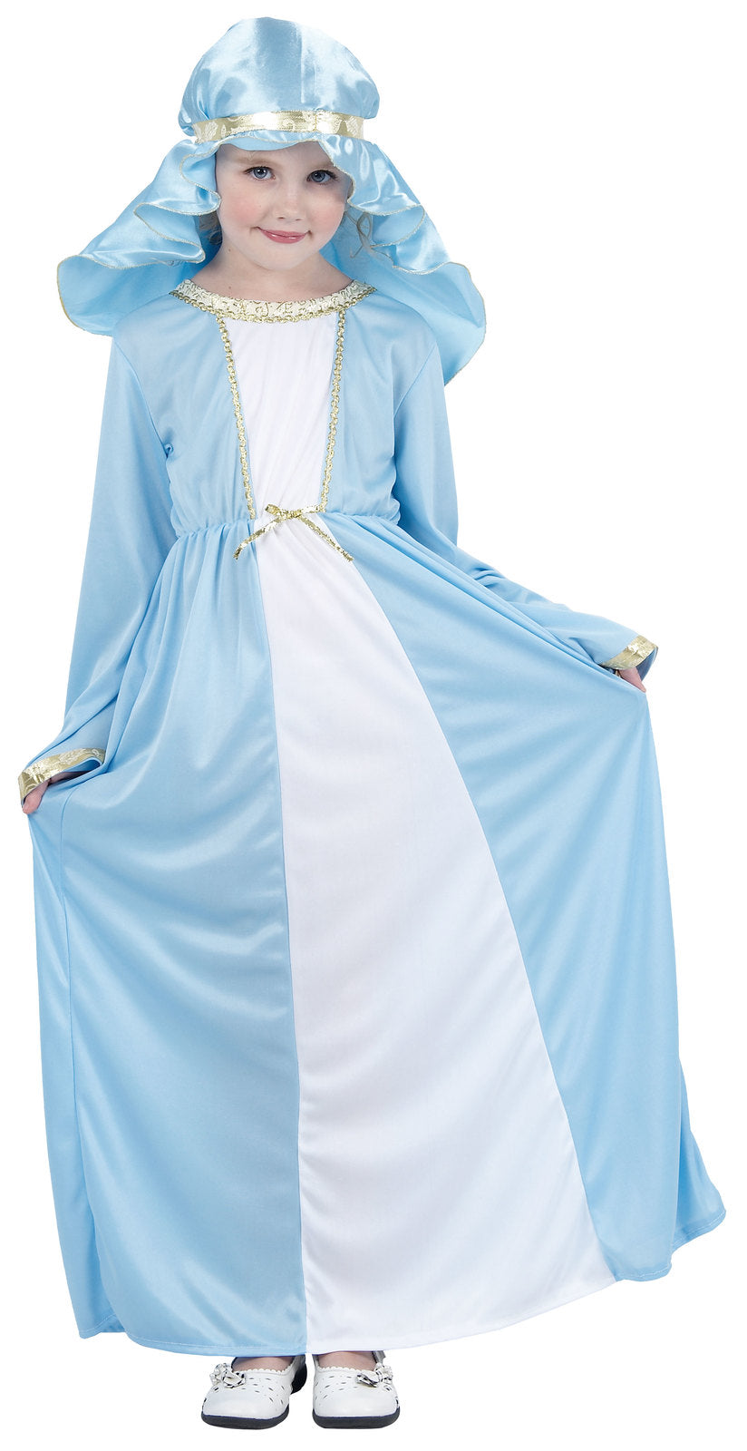 Mary Child Costume - Buy Online Only