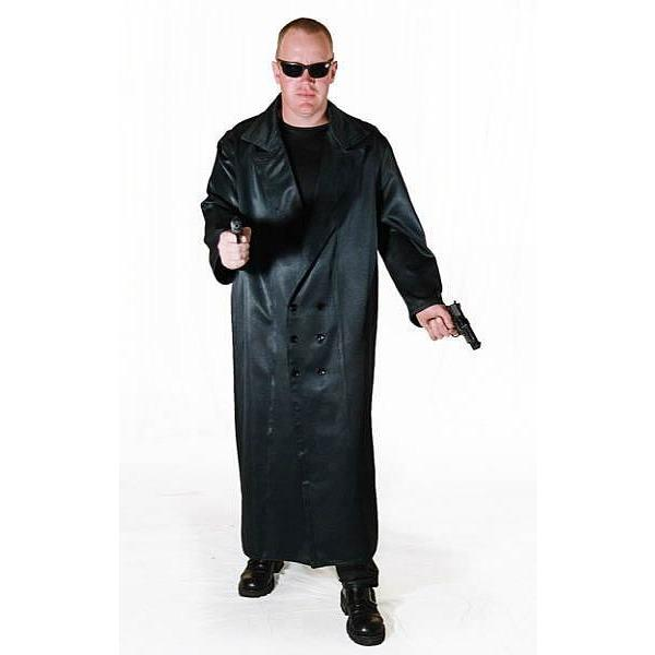 Matrix - Neo Costume - Hire - The Costume Company | Fancy Dress Costumes Hire and Purchase Brisbane and Australia