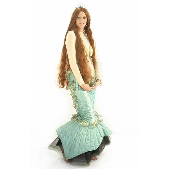 Mermaid Costume - Hire - The Costume Company | Fancy Dress Costumes Hire and Purchase Brisbane and Australia