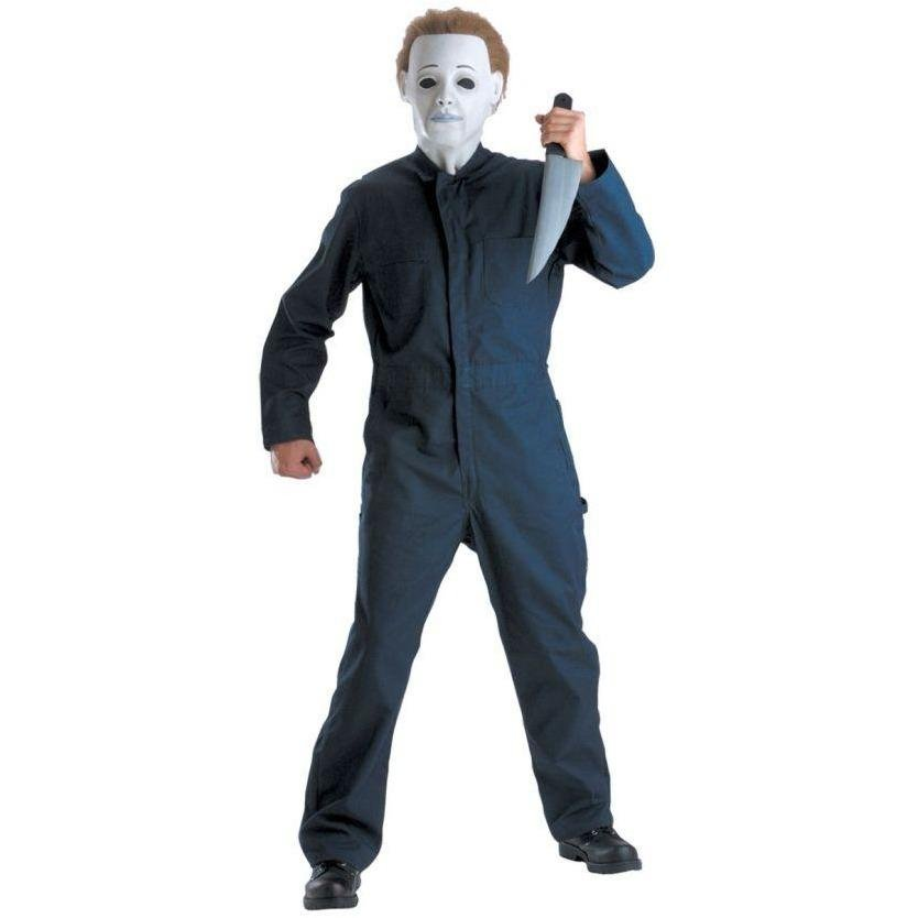 Michael Myers Costume - Hire - The Costume Company | Fancy Dress Costumes Hire and Purchase Brisbane and Australia