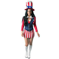 Miss America - Hire - The Costume Company | Fancy Dress Costumes Hire and Purchase Brisbane and Australia