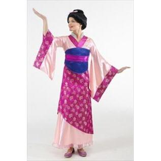 Mulan Costume - Hire - The Costume Company | Fancy Dress Costumes Hire and Purchase Brisbane and Australia