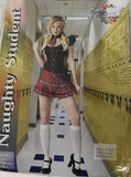 Naughty School Student - The Costume Company | Fancy Dress Costumes Hire and Purchase Brisbane and Australia