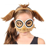 Owl - Headband and Mask Set - The Costume Company | Fancy Dress Costumes Hire and Purchase Brisbane and Australia