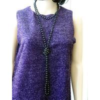 Pearls - Necklace - The Costume Company | Fancy Dress Costumes Hire and Purchase Brisbane and Australia