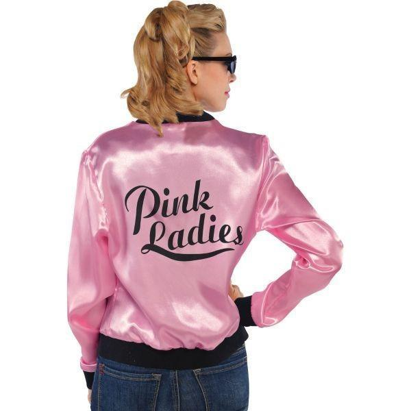 Pink Ladies Costume - Hire - The Costume Company | Fancy Dress Costumes Hire and Purchase Brisbane and Australia
