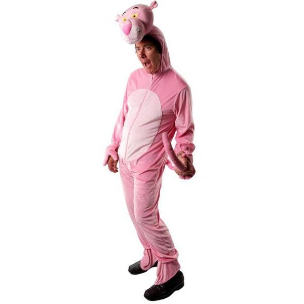 Pink Panther Costume - Hire - The Costume Company | Fancy Dress Costumes Hire and Purchase Brisbane and Australia
