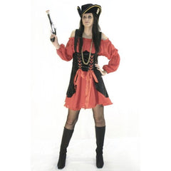 Pirate Wench Costume - Hire