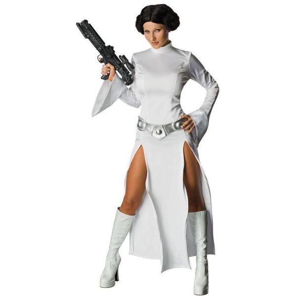Princess Leia Costume - Hire - The Costume Company | Fancy Dress Costumes Hire and Purchase Brisbane and Australia