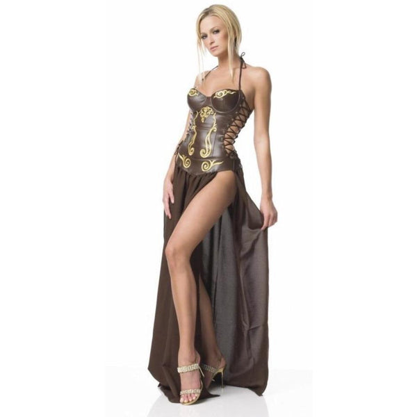 Princess Leia Slave Princess - Hire - The Costume Company | Fancy Dress Costumes Hire and Purchase Brisbane and Australia